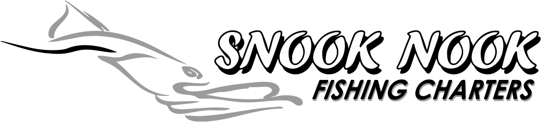 Snook Nook Fishing Charters Logo